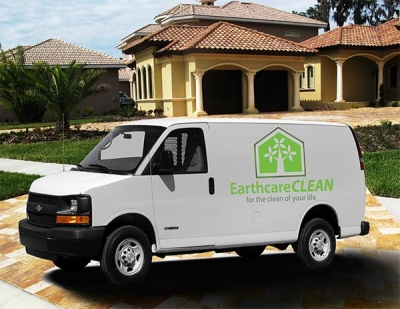earthcare van